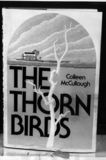 Colleen McCullough's bestseller The Thorn Birds.