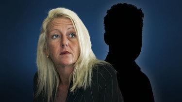 Lawyer-turned-police informer Nicola Gobbo.