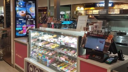 Sydney Donut King owner charged with sexually touching teenager