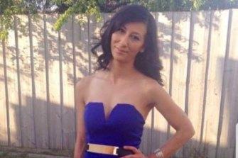 36-year-old Brunswick woman Maryam Hamka has been missing since April 10.