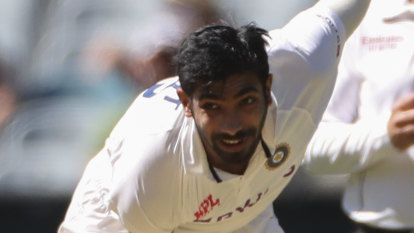India ready for fortress Gabba, won't rule out Bumrah