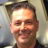 Alexi Spyridis, co-owner of Newtown pasta restaurant The Italian Bowl.