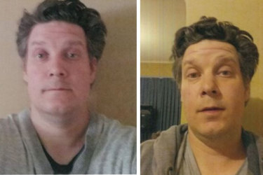 Two years since he went missing, police are appealing for help in finding murder suspect Jonathan Dick.