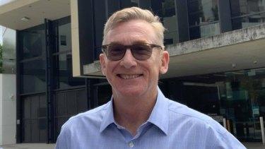 Gold Coast City Council CEO David Edwards has resigned.