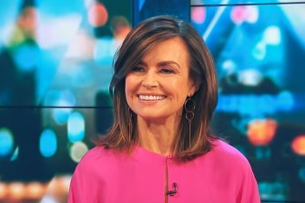 The Project co-host Lisa Wilkinson is 10 Daily's editor-at-large.