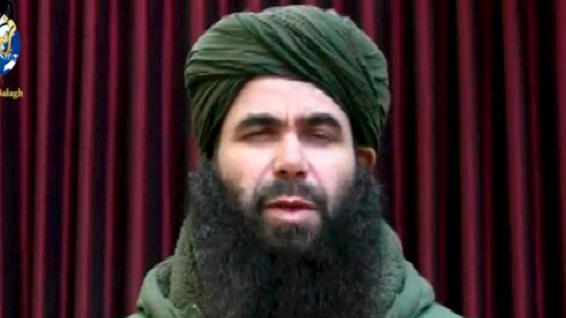 France says its army killed al-Qaeda North Africa chief
