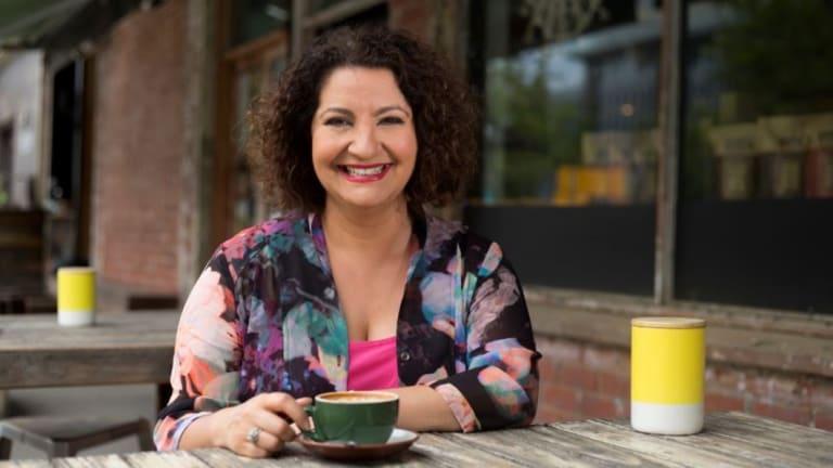 Laura Tchilinguirian is leaving ABC Radio Canberra.