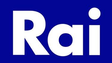 Rai, the Italian broadcaster.