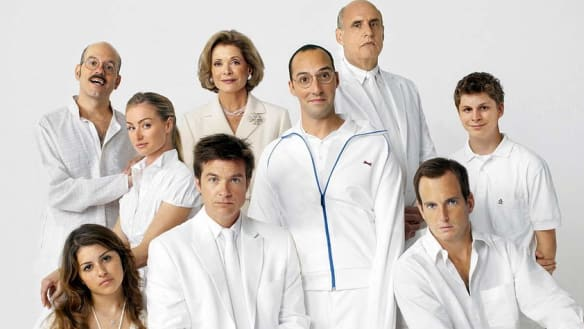How to watch Arrested Development Season 5 in Australia