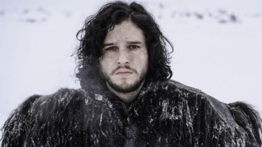 Jon Snow is back - and this time he knows something.