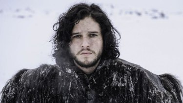 Kit Harington, who plays Jon Snow, in Game of Thrones opens up about the season finale.