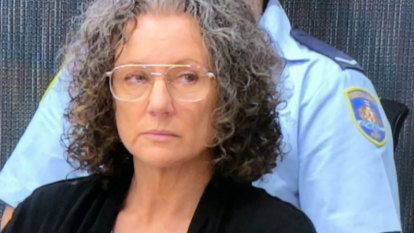 NSW Governor receives petition from 90 scientists to free Kathleen Folbigg