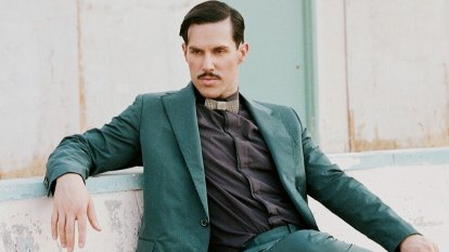 The comeback kid: Sam Sparro and the return of the '80s banger