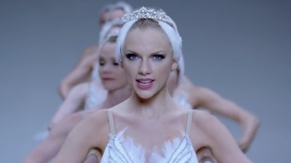 Time to shake off Triple J's great injustice against Taylor Swift