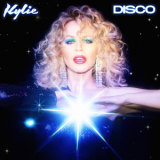 Kylie Minogue's new album Disco.