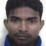 Basheeruddin Mohammed is  wanted over the 2003 murder of Shoukat Mohammed.