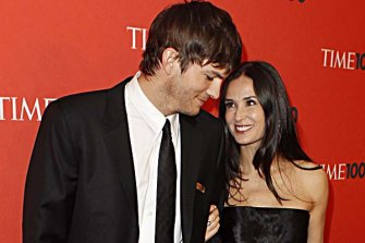 Ashton Kutcher and Demi Moore were among the early backers of Airtasker's US acquisition Zaarly.
