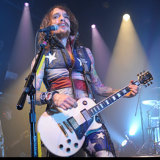 Justin Hawkins returns to Australia with the Darkness in early 2020.