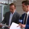 Leaked Queensland Health email reveals order to halt IT upgrades during Parliament