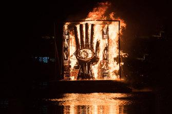 Low Light Queenscliff festival.