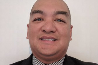 Lee Zaragoza allegedly fraudulently obtained nearly $500,000 from the Commonwealth Bank's internal accounts.