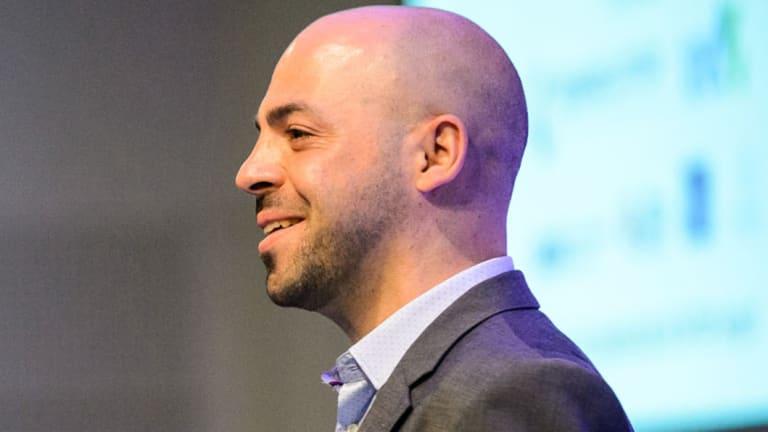 Michael Cebon, founder of ethicaljobs.com.au.