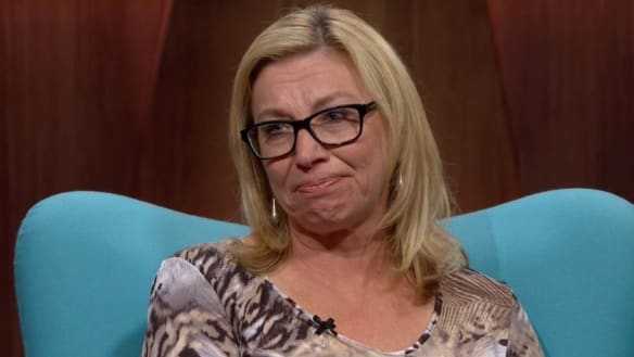 'You never get over it': Rosie Batty opens up to Andrew Denton
