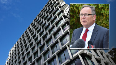 "WA Local Government Minister David Templeman said the report into the City of Perth council revealed ""factionalism, dysfunction, poor government and interference""."