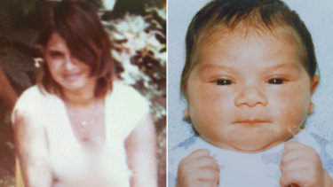 Veronica Philomena Lockyer and her daughter Adell Sherylee Pertridge were last seen in the Merredin/Burracoppin area in late 1998.