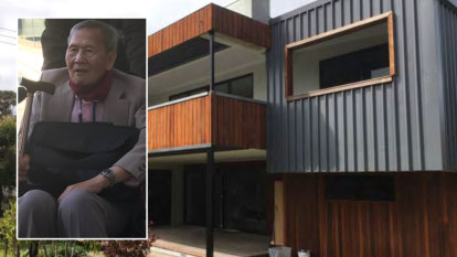 Floreat homeowner fined $90,000 for adding second storey without approval