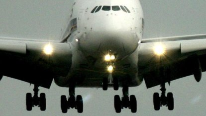 How the A380 turned into a flying white elephant