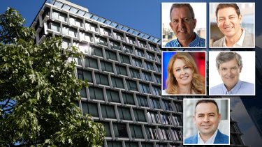 Addressing homelessness in the CBD on the agenda of all City of Perth mayoral candidates.
