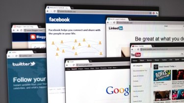 Google is being sued for defamation by a prominent Sydney businessman.