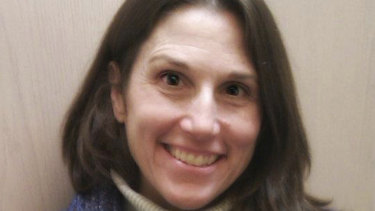Deborah Ramirez has accused Judge Brett Kavanaugh of sexual impropriety when at Yale.