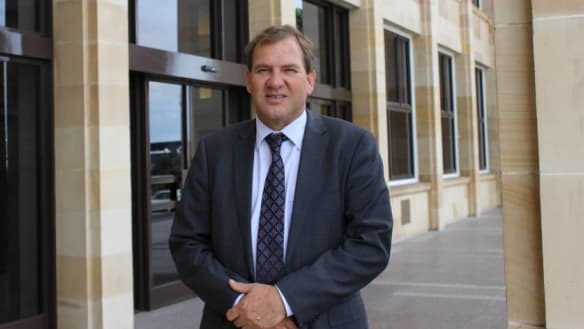 Labor MP Darren West referred to privileges committee over claims he misled minister