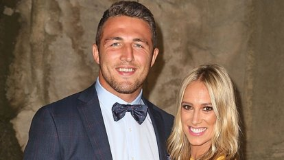 Sam Burgess to move out of Anthony Bell's $11.5m pad and back in with wife Phoebe