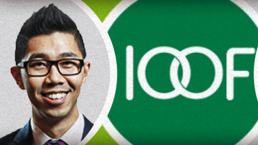 Stanley Yeo, IOOF deputy chief investment officer.