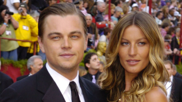 Gisele Bundchen dumped Leonardo DiCaprio because of his lifestyle