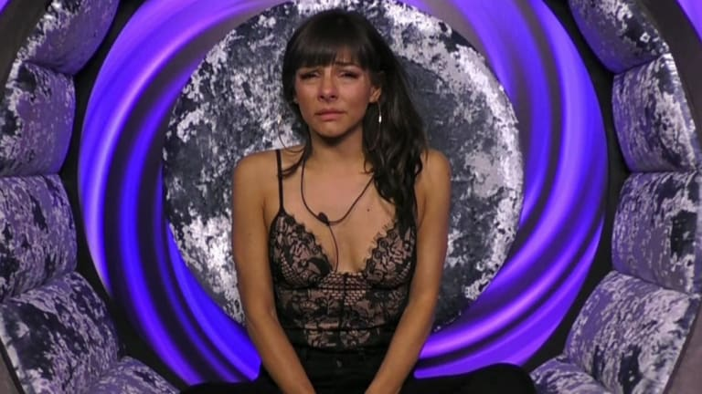 Roxanne Pallett accused fellow ex-soap star Ryan Thomas of assault in the Celebrity Big Brother house.
