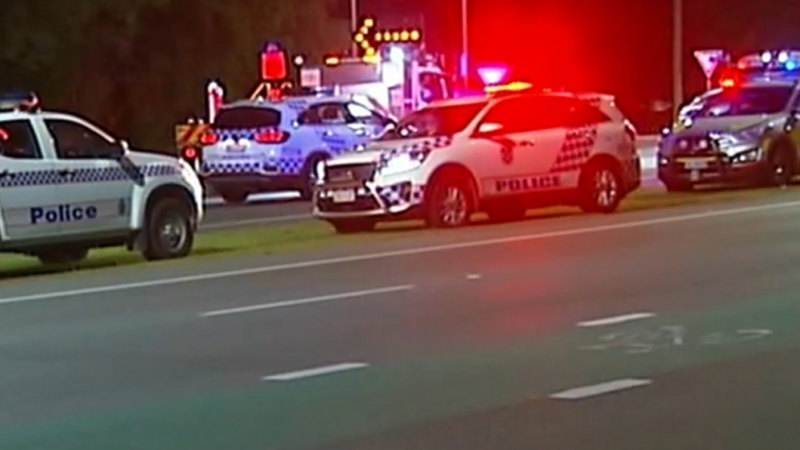 Two men in custody over alleged hit and run that killed one