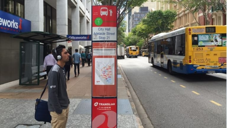 Brisbane City Council is about to start a staged review of Brisbane's bus services.