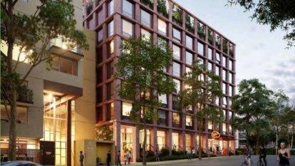 'Concrete jungle' fears over 12-storey Mascot student building plan