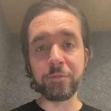 Reddit co-founder Alexis Ohanian.