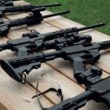 Thureon Defense guns.