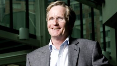 Vocus chairman Bob Mansfield has granted due diligence to suitor EQT.