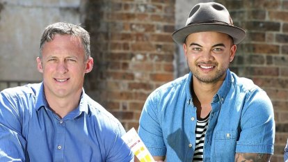 Guy Sebastian 'digging in his heels' over lawsuit against former agent