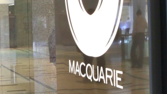 Reduced ban for two former Macquarie staff