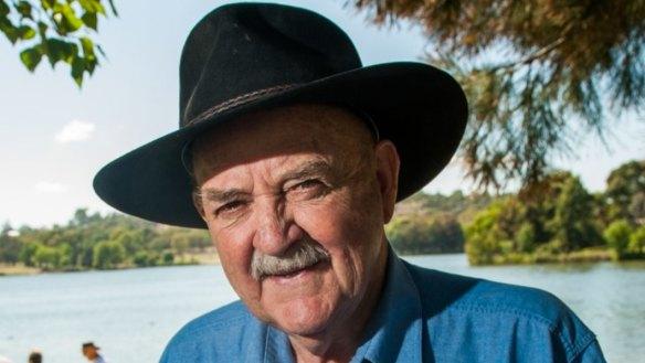 Ian Kiernan, Clean Up Australia founder, dies aged 78