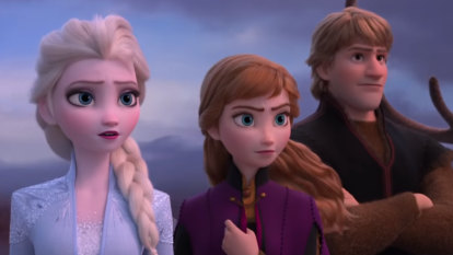 Everything you need to know about Disney's new Frozen 2 trailer
