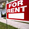 Perth's rental prices the highest in six years as vacancy rates continue to fall